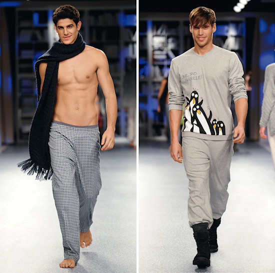 Pajamas for Men by Benetton