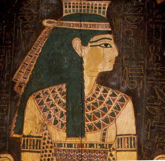 Egyptian Eyliner