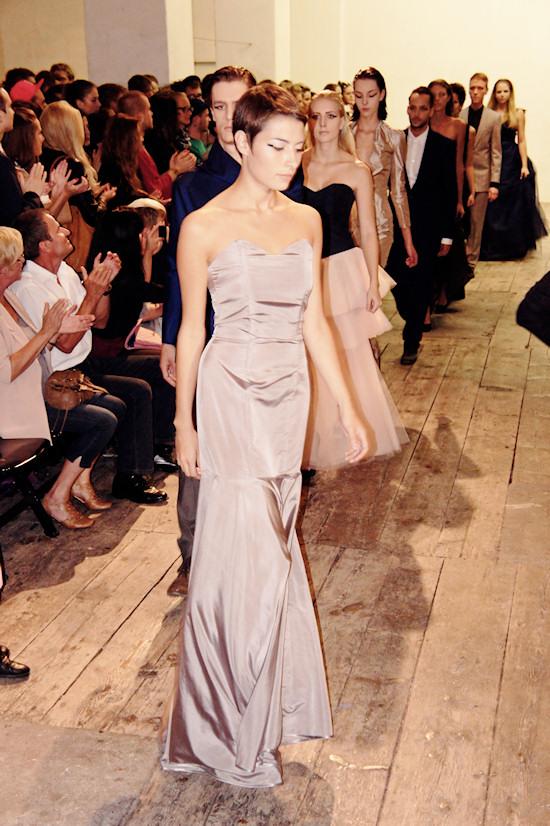 Fashion Fucked. Fashon Show @ WUK. Magdalena Adriane.
