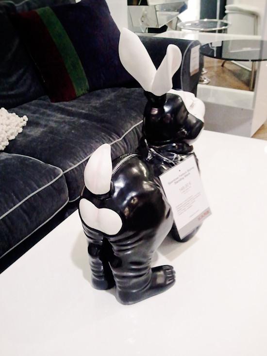 KARE Fetish Bunny: Bunny bum view