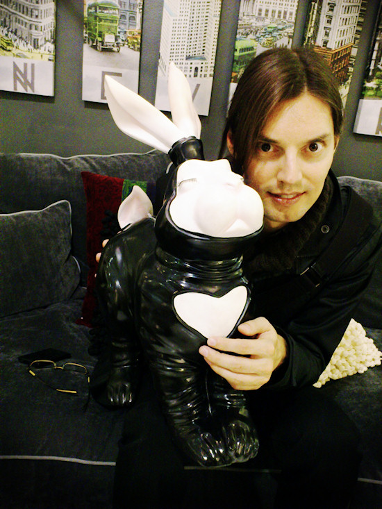 KARE Fetish Bunny and me