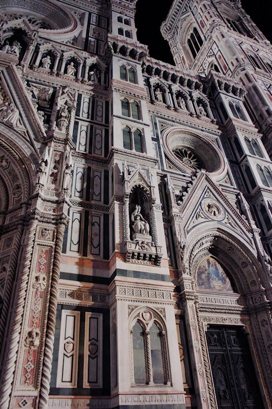 Florence: Basilica di Santa Maria del Fiore