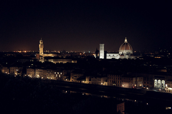 Florence: