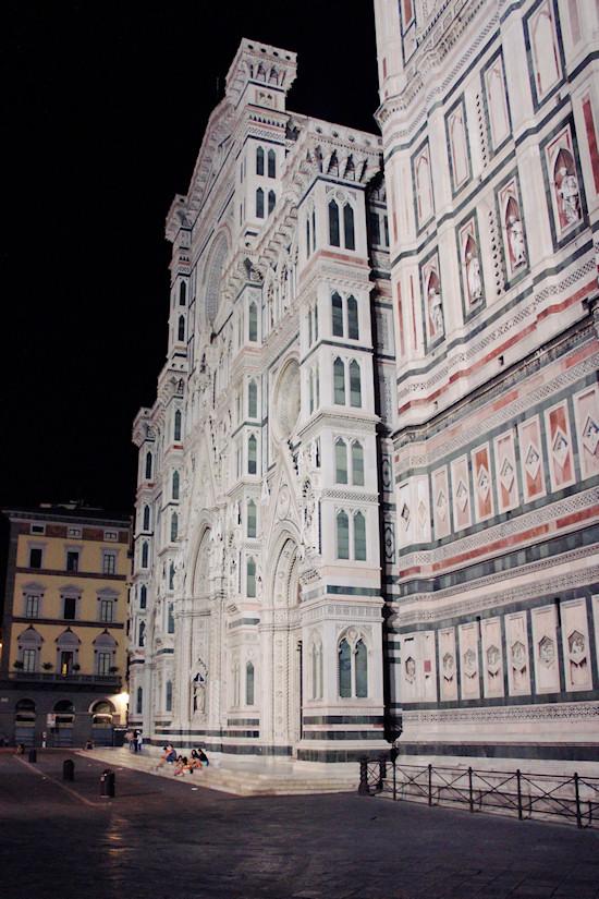 Florence: Ponte Vecchio (Old Bridge)