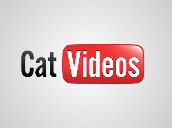 Honest Logos by Viktor Hertz: A Homage to YouTube