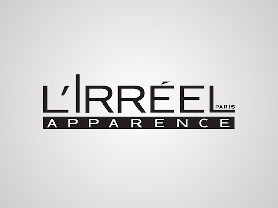 Honest Logos by Viktor Hertz: A Homage to L'Oreal