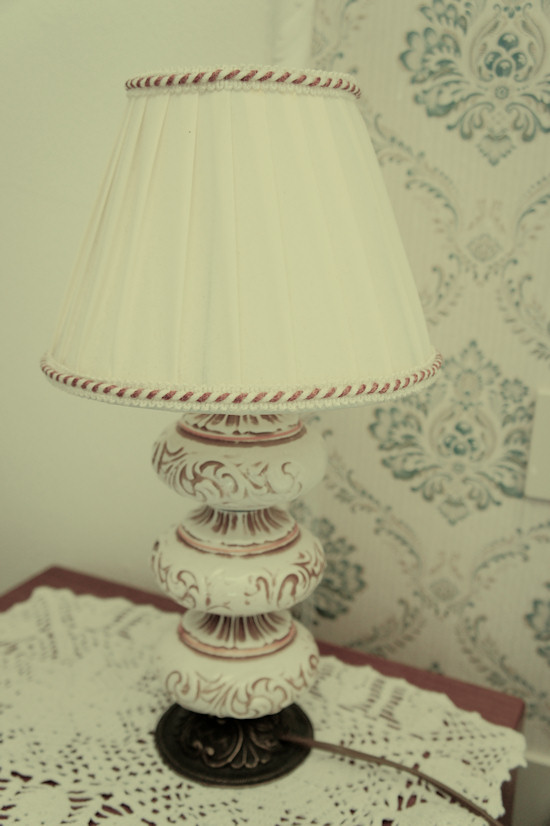 Le Colonie Bedroom Lamp