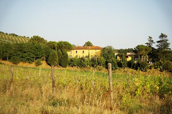Farmhouse Le Colonie