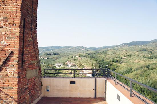 Panoramic Terrace @ Leonardo da Vinci Museum