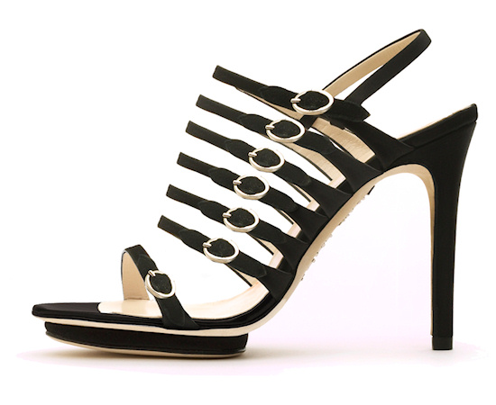 Liam Fahy High Heels Sandals Allaire