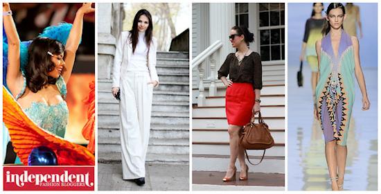 Links à la Mode: Week 22, 2012