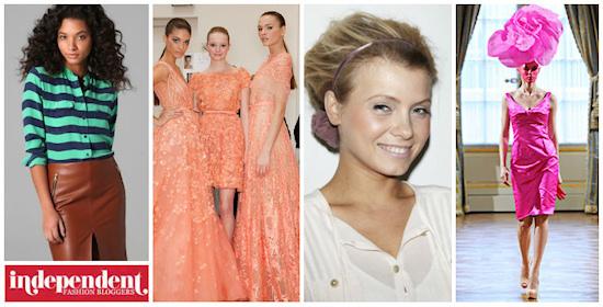 Links a la Mode: Week 5 2012