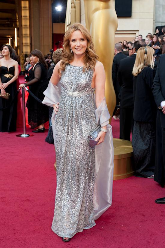 Oscars 2012: Lea Thompson
