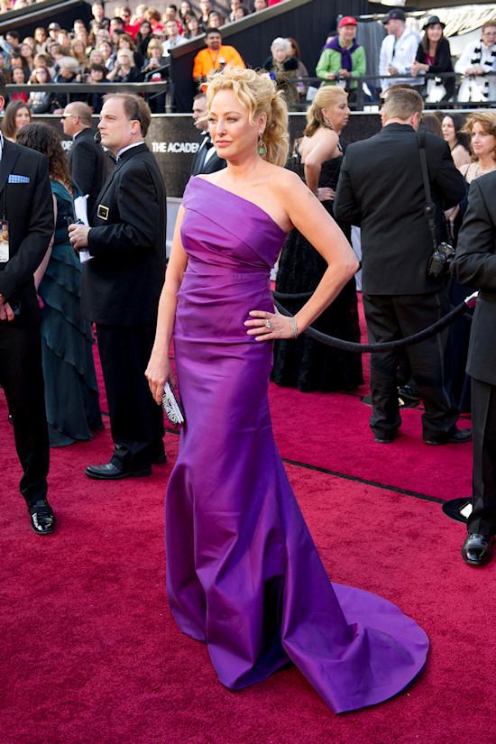 Oscars 2012: Virginia Madsen