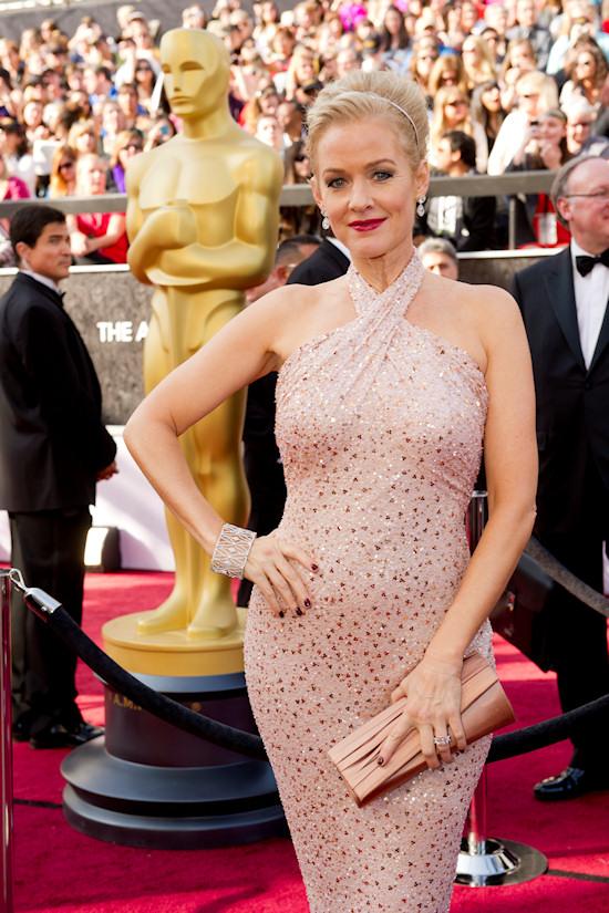 Oscars 2012: Penelope Ann Miller