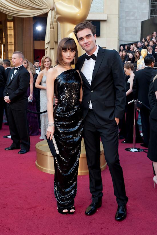 Oscars 2012: Rose Byrne
