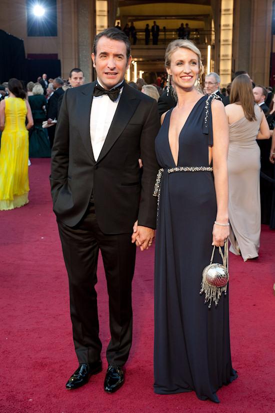 Oscars 2012: Jean Dujardin