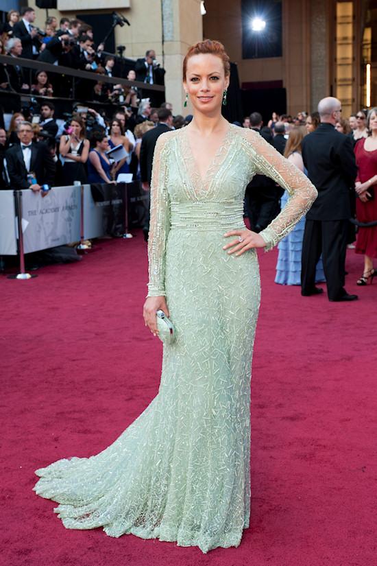 Oscars 2012: Bérénice Bejo