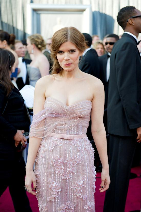 Oscars 2012: Kate Mara