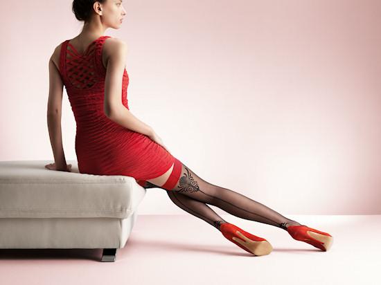 Palmers Lovaa Stockings