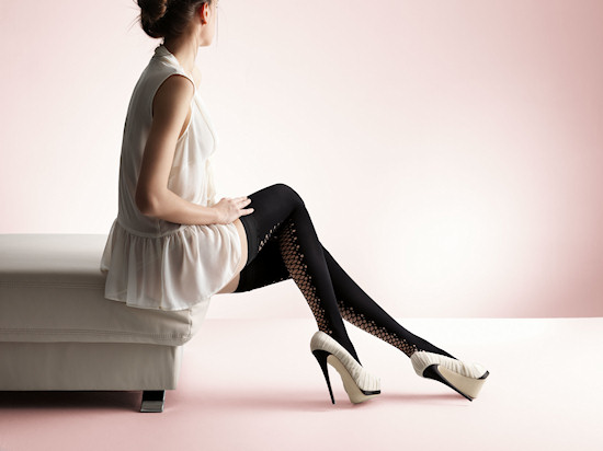 Palmers Lolitanet Stockings