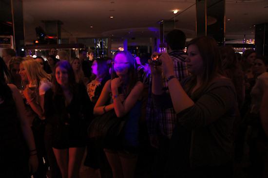 RingCon 2012 Party