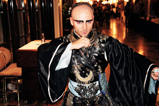 RingCon 2012 Fantasy Outfits