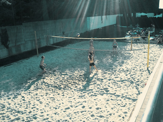 Sch Nbrunnerbad A Day At The Swimming Pool Viki Secrets
