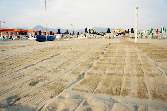 Viareggio Beach Resort Italy