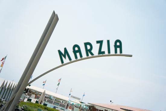 Viareggio Marzia Beach Resort
