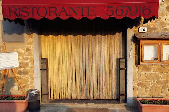 Vinci, Italy: Ristorante Leonardo