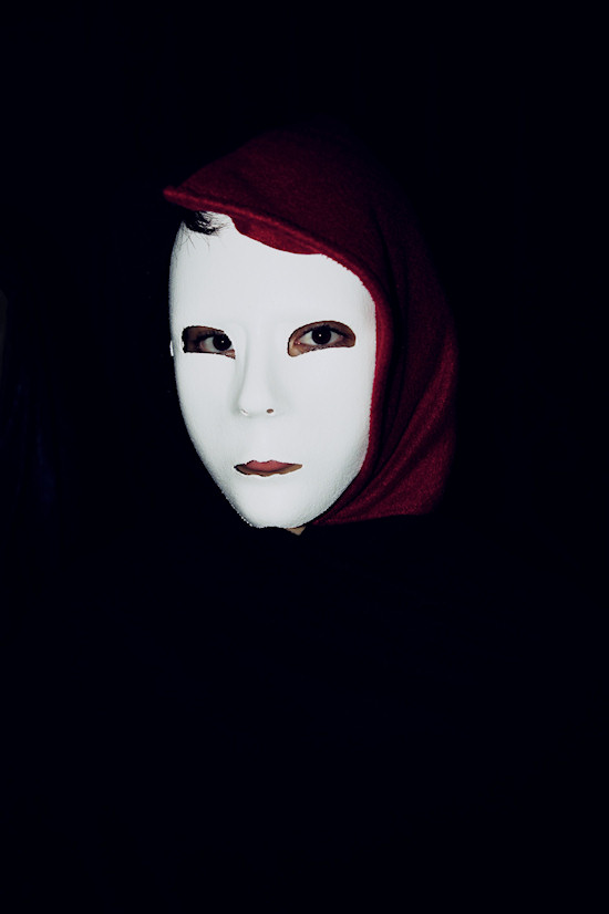 Sith Lord Mask