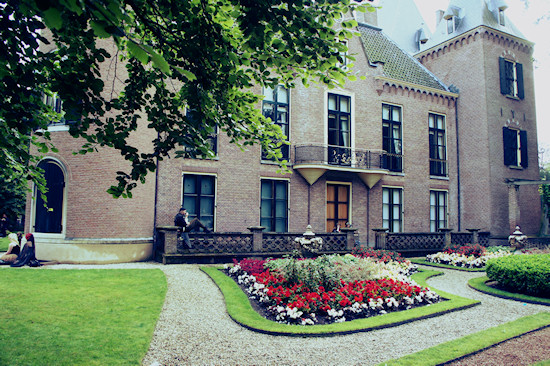 Keukenhof Castle @ Castlefest