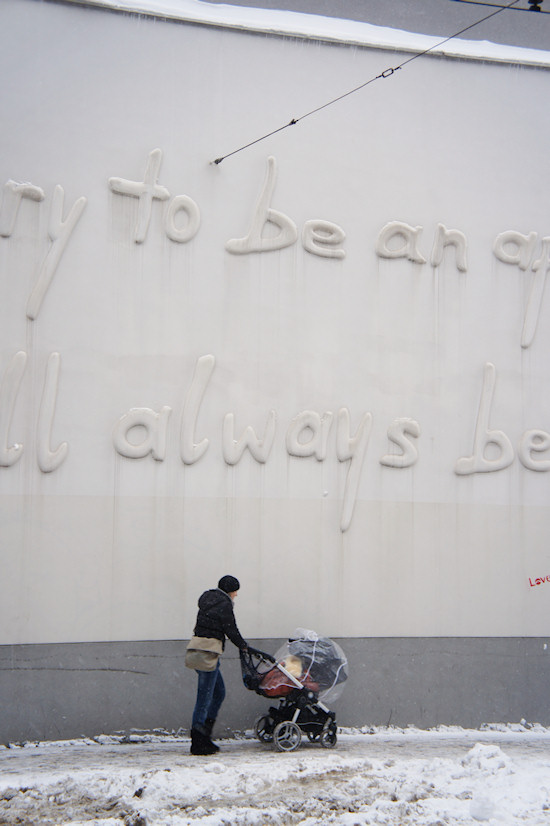 Quote Blindengasse 22-24 Wien: always