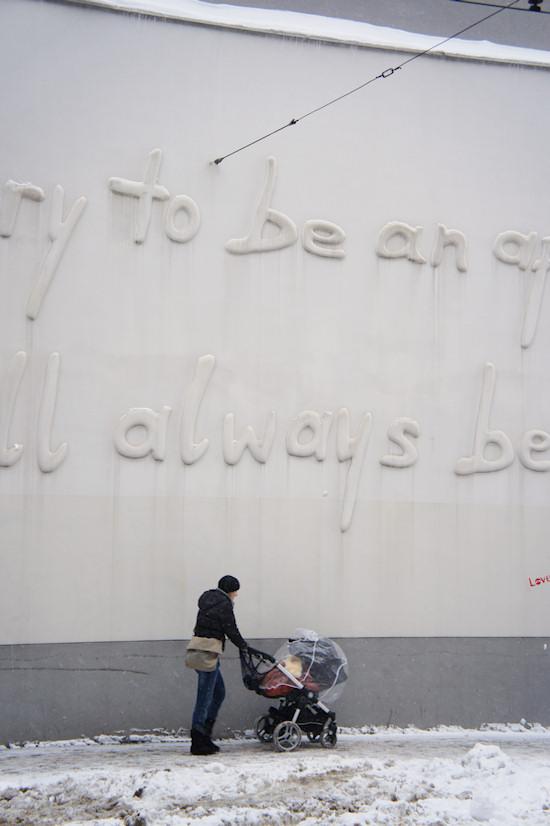 Quote Blindengasse 22-24 Wien: always