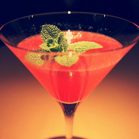 Jomary's Baby Cocktail @ Joma Bar Wien