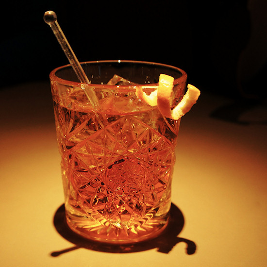 Negrino Cocktail @ Joma Bar Wien