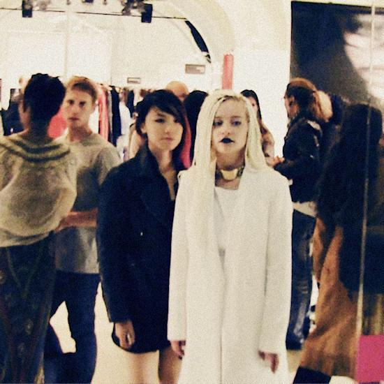 Showroom MQ Vienna Fashion Week 2013 Speedrun