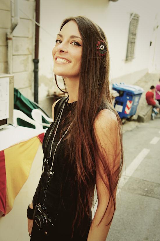Photographer @ Unicorn Festival 2012 / Festa dell'Unicorno / Vinci