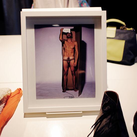 Nude Man Photo Art by Matthias Hermann @ XXX Man Exhibtion   Tiberius