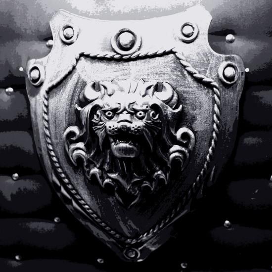 Shield @ Game of Thrones Sky Night