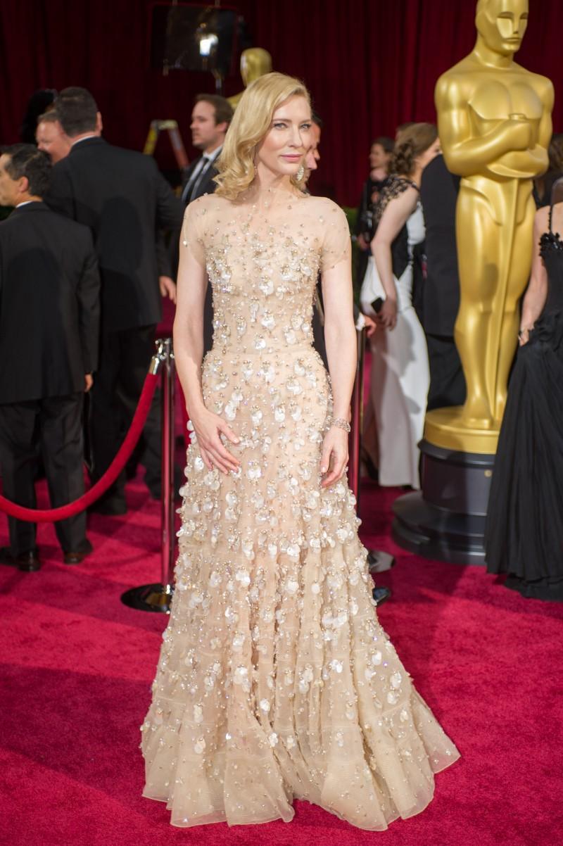 Oscars Winners Club & Red Carpet Stars 2014 - Viki Secrets