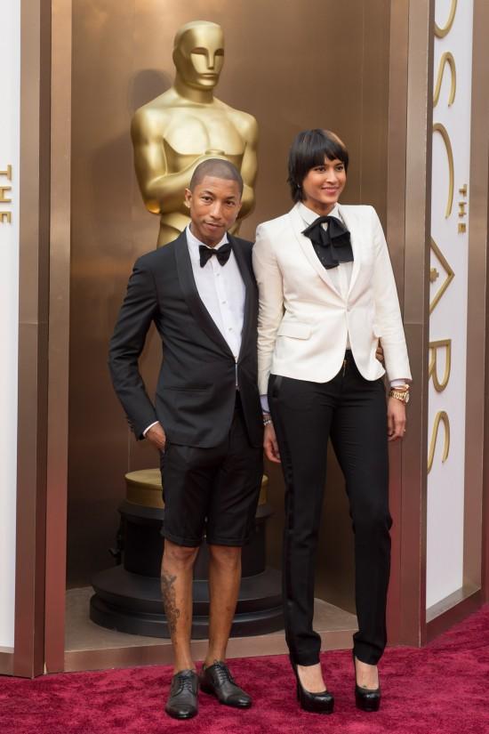 @ Oscars 2014