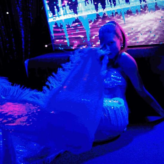 Mermaid Show Русалки @ SHOWROOM XS Ruse, Bulgaria