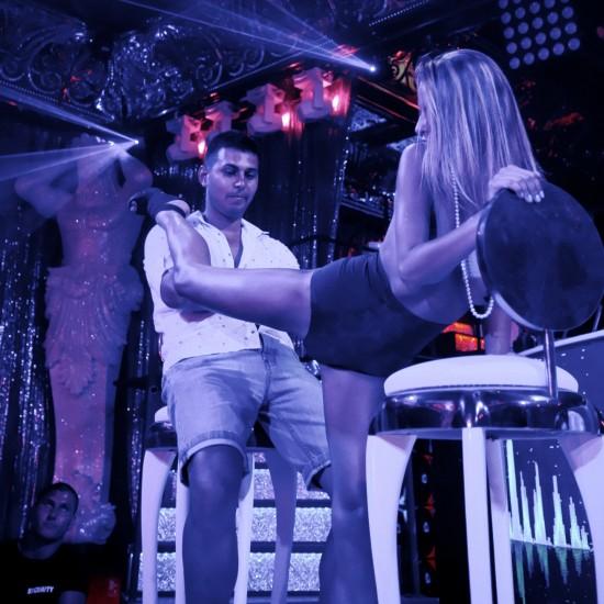 Bachelor Party @ SHOWROOM XS Ruse, Bulgaria