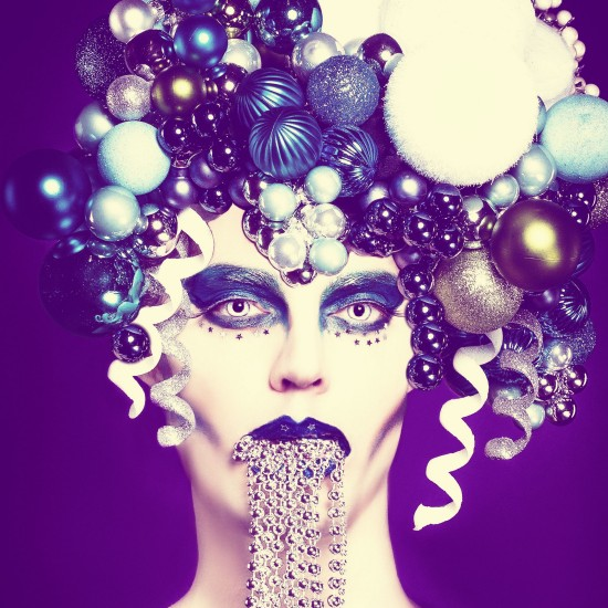 """Fantasy Shoot """"Wonder Tree"""". Make-up and hair art by nk-styleart. Photography by Thomas Zöchling. Model Viktor Krammer."""