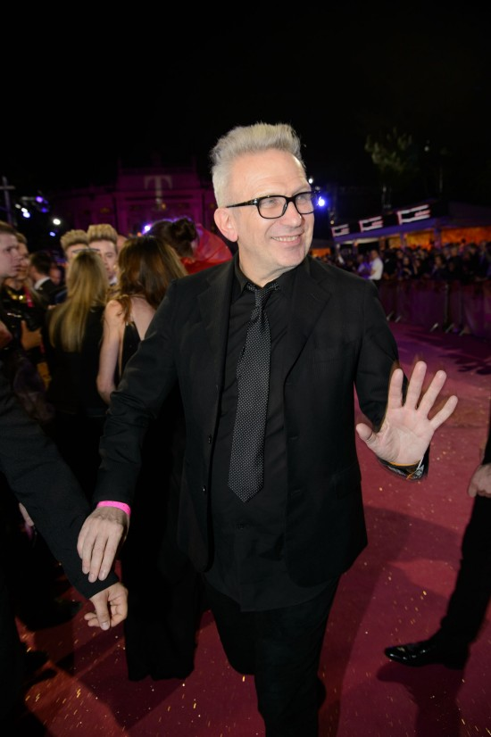 Jean Paul Gaultier @ Life Ball 2015