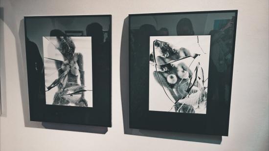 Erotic Photo Art by Johannes Hickersberger @ Erotica Vienna