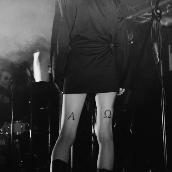 Grausame Töchter | bdsm dark eclectronic band @ Replugged