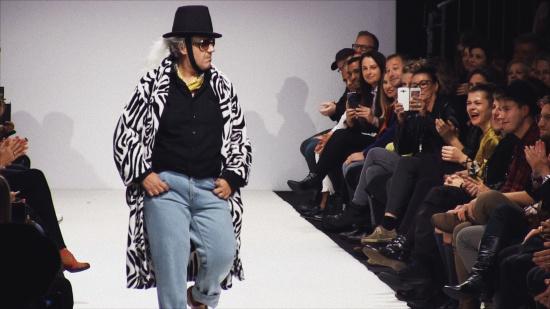 Mario Soldo @ MQ Vienna Fashion Week 2017